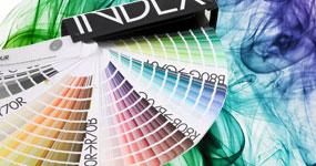 Míchání barev online
